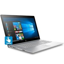 "HP Envy 17m 8th Gen Core i7-8550U 16GB 17.3"" FHD Touch LED GeForce MX150 Laptop"