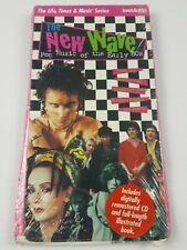 Brand New! The New Wave / Pop Music of the Early 80s / The Life, Times and Music
