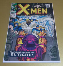 Marvel: X-Men #25 📖Oct. 1966. Silver Age Collectable. Approx VF+.8.5 1st Print.