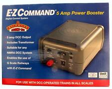 More details for bachmann 36-520 e-z command 5 amp power booster
