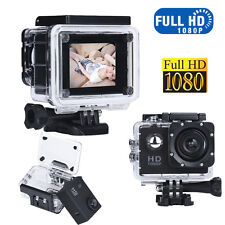 SJ5000 Waterproof Full HD 1080P 12MP Car Cam Sports Action Camera DV Camcorder