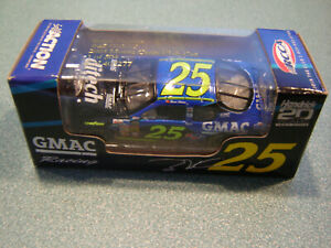 RARE Brian Vickers ROOKIE #25 GMAC 2004 RCCA H/O 1/64 Action NASCAR Diecast NEW