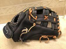 "Nokona AMG-1300 13"" Diamond Spangle Women's Fastpitch Softball Glove Right Throw"