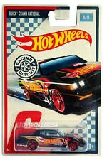 2017 Hot Wheels Racing Circuit #6 Buick Grand National