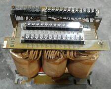 Shikoku Transformer A80l 0001 0273 25 Kva 1385kw A10pr2