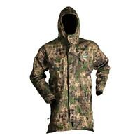 Ridgeline Pro Hunt Jacket Prey Eyes Camo Country Hunting Shooting RRP £129.99