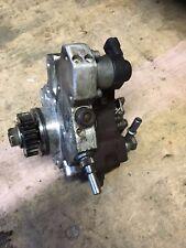 injector pump 2.0 M9R 8200385478 vauxhall vivaro renault trafic fuel hp van