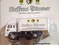 Steffens Pilsener - Biertruck-Nr.01 - Hino LKW - KW 55 € (OVP) SEHR RAR!