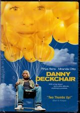 Danny Deckchair (2004) Acclaimed Quirky Comedy - Helium Ballon & Chair Rare Film
