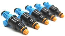 5x SET NEW FIAT LANCIA KAPPA COUPE 2.0 20V TURBO FUEL INJECTORS 0280150450
