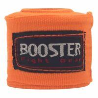 Booster BPC-1 Bandage Orange  4,60m x 5cm. Boxbandagen,Muay Thai, Kickboxen, MMA
