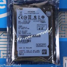 "100% OK HTS727575A9E364 HITACHI 750 GB 2.5"" 7200 RPM 16 MB SATA Hard Disk HDD"