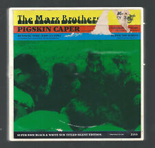 Universal Super 8 - 200 Series #2153 THE MARX BROTHERS in PIG SKIN CAPER