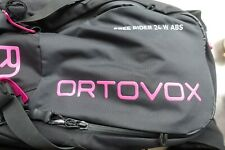 Ortovox Freerider 24 W ABS Backpack