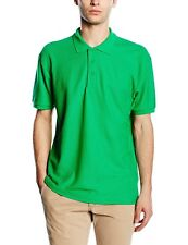 Fruit of the Loom Men's 65/35 Pique Polo Regular Fit Short Sleeve Polo Shirt XXL