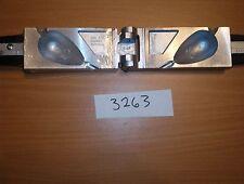 3263 NEW DO-IT SINKER MOLD BASS CASTING #3263 SZ 20 oz., BC-1-20