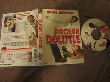 Docteur Dolittle de Betty Thomas avec Eddie Murphy, DVD, Comédie