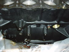 1990-92 Stanza 2.4L Complete New Short Block Nissan