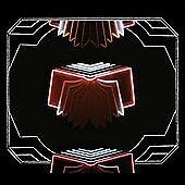 Neon Bible by Arcade Fire (Vinyl, Mar-2007, Merge) MINT 2-LP + DOWNLOAD CARD