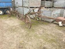 More details for 2 ransomes trailer ploughs