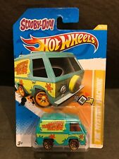 Hot Wheels The Mystery Machine