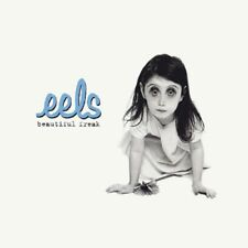 EELS - BEAUTIFUL FREAK (LTD.BACK TO BLACK EDT.)  VINYL LP NEU