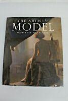 The Artist's Model, From Etty to Spencer,1999 1st edition hbk+dj Stanley Spencer