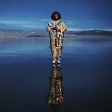 Kamasi Washington HEAVEN AND EARTH Young Turks NEW SEALED VINYL RECORD 5 LP