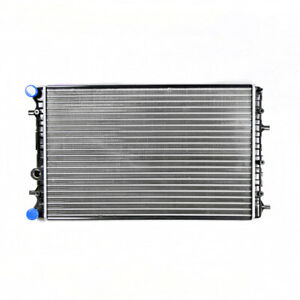 RADIATOR Fits For VOLKSWAGEN POLO 9N 1.4/1.9TD 1996-2000