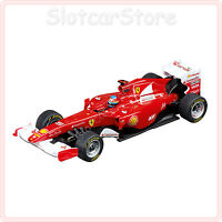 """Carrera Digital 143 41361 Formel 1 Ferrari F150 Italia """"Alonso No.5"""" 1:43 Auto"""