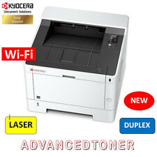 Kyocera P2235DW Duplex, Wi-Fi, Network Laser Printer with 2 Years Warranty