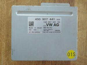 AUDI A6 4G A7 4G  Rückfahrkamera Steuergerät Kamera 5Q0907441