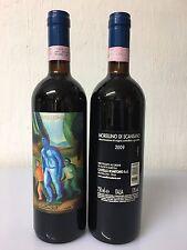 Castello Romitorio Morellino Di Scansano 2009 DOCG 75cl 13% Vol