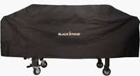 "New Blackstone Heavy Duty Grill Cover, 36"" Griddle Resistant UV Water Polyester"