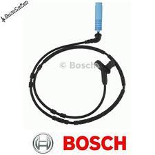 ORIGINALE Bosch 0986594513 Sensore Di Velocità ABS Sinistro/posteriore 34526752683 3 ws513