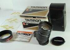 Tamron SP AF 35-105mm F2.8 Aspherical Lens for Nikon AF Japan