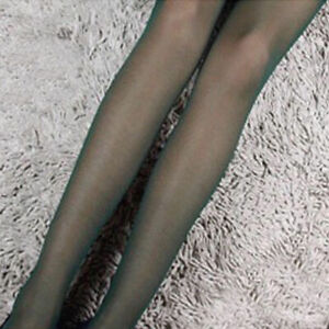Women Ladies Fashion Colorful Sexy Sheer Transparent Tights Pantyhose One Size