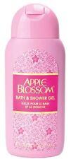 Apple Blossom Bath & Shower Gel 200ml