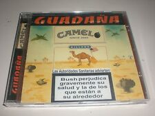 CD GUADAÑA - CAMELO - SINDROME DISCOS 2004 VG+ - PUNK ROCK