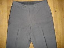 ARROW pantalon costume taille 42 FR 100% LAINE VIERGE
