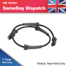 NEW ABS Wheel Speed Sensor Front L&R  Renault Megane II Scenic Grand  8200346992