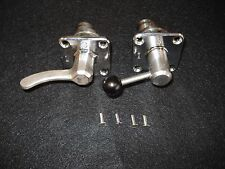 Hobart Mixer, A120,A200,D300,D330,D340 Mounting Screws for shifter (Stainless)