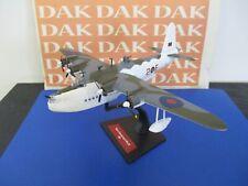 Die cast 1/144 Modellino Aereo Aircraft Short Sunderland MK III RAF UK