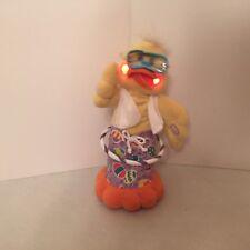 """Animated Duck - Hoola Hoop - Dances to """"Splish Splash"""" - Beech Bum - Dan Dee"""