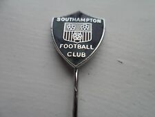 Southampton Football Club Enamel Badge