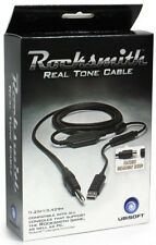 Rocksmith Real Tone Cable PC/PS4/XB1/PS3/360  Brand New