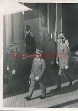 Foto, I.R. 11, Dienstzeit 1935 bis 1939, Oberstleuntant Licht (N)1683