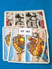 Battle Masters - Cartas del Ogro - OT362