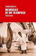 MEMORIAS DE UN TRAMPOSO - GUITRY, SACHA/ RODRIGUEZ, LAURA SALAS (TRN) - NEW BOOK