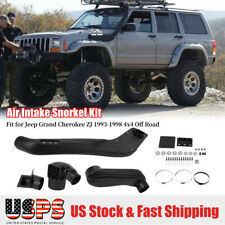 Polyethylene Air Intake Snorkel Kit for Jeep Grand Cherokee 93-98 4x4 Off Road